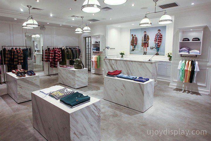 30 impressive retail store interior design_ujoydisplay.com (19)