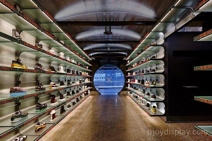 30 impressive retail store interior design_ujoydisplay.com (25)