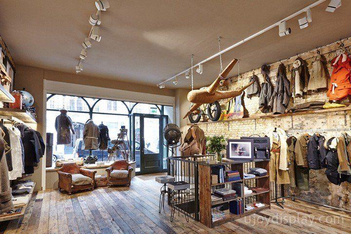 30 impressive retail store interior design_ujoydisplay.com (28)