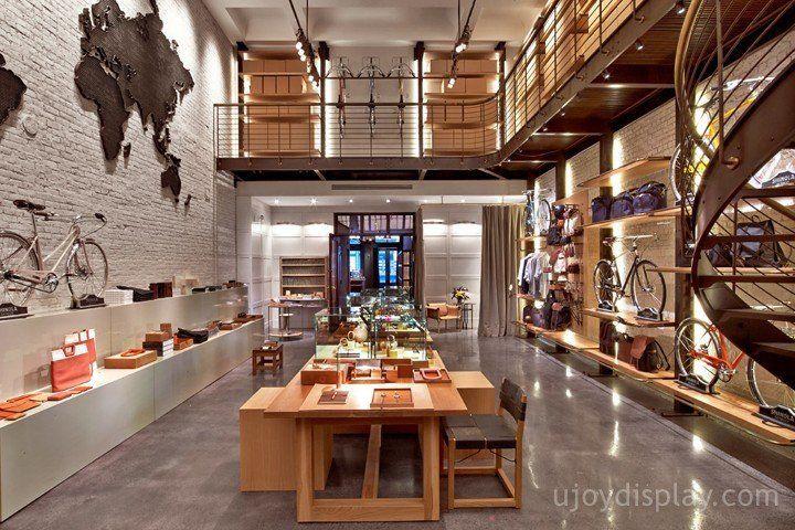 30 impressive retail store interior design_ujoydisplay.com (4)