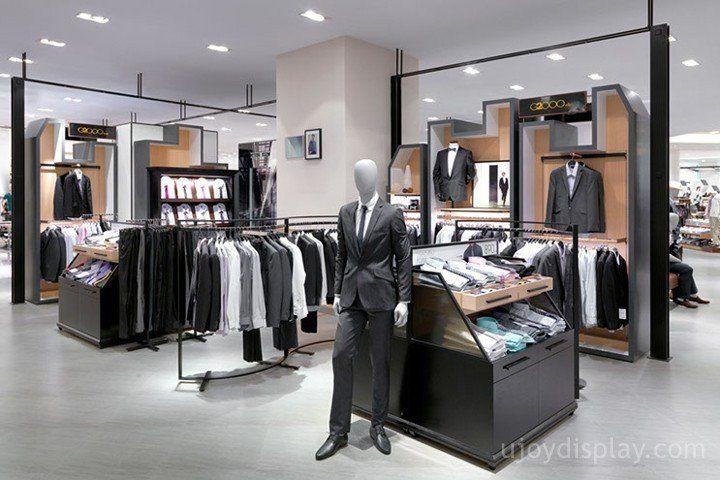 30 impressive retail store interior design_ujoydisplay.com (6)