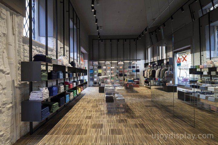 30 impressive retail store interior design_ujoydisplay.com (8)