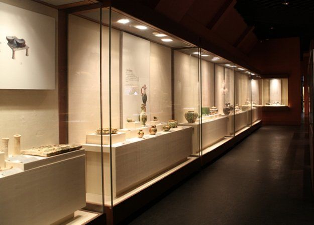 Museum Showcase Category