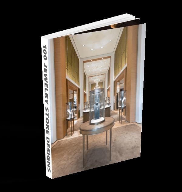 jewelry store showcase design ebook catalogue_ujoydisplay