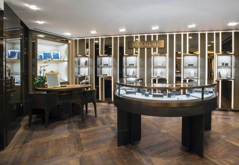 luxury jewelry store furniture_ujoydisplay (5)