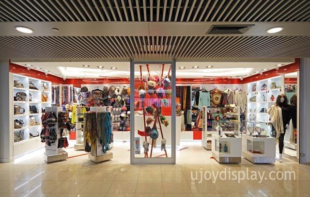 retail outlet design--ujoydisplay (1)