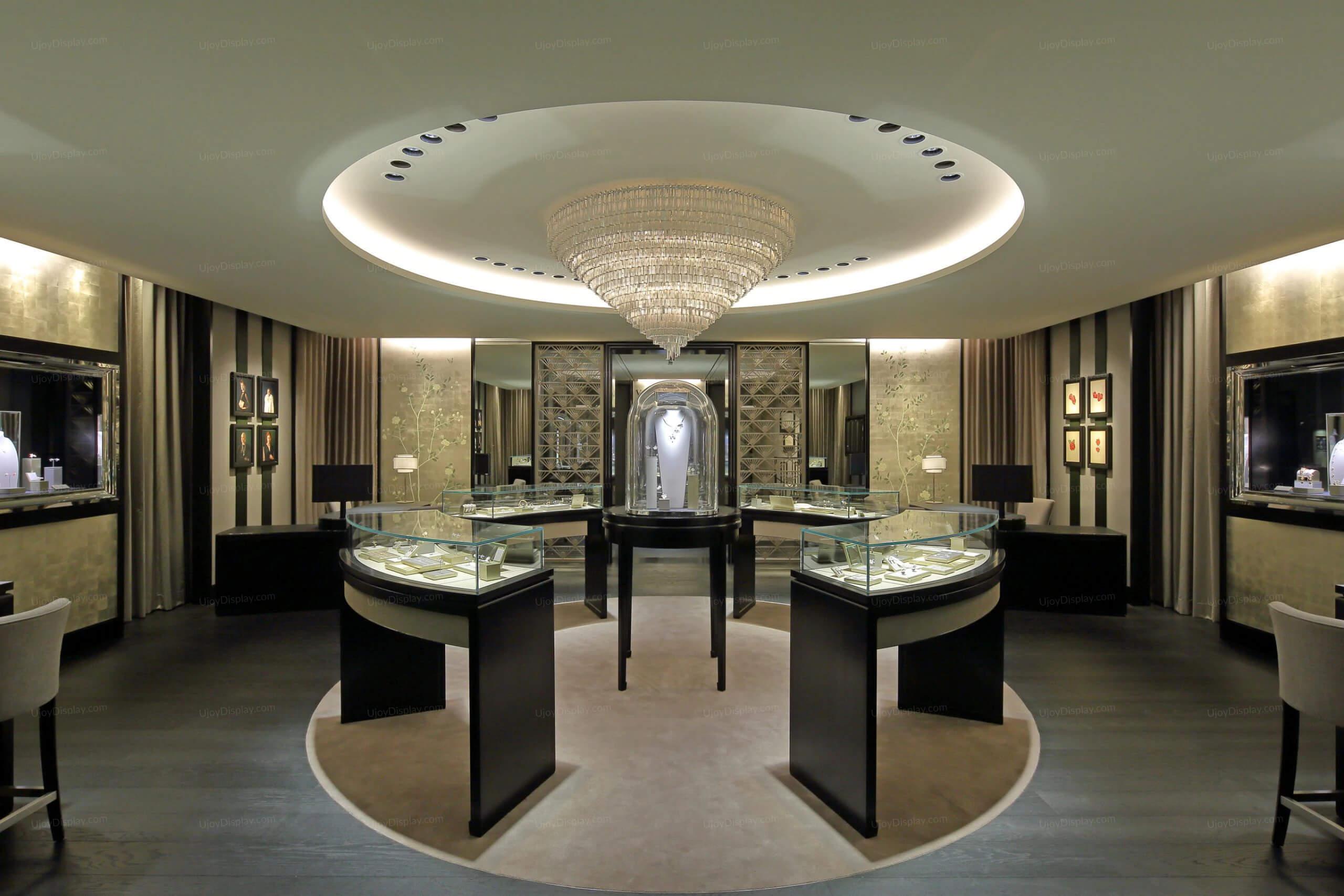 jewelry showroom design_ujoydisplay (16)