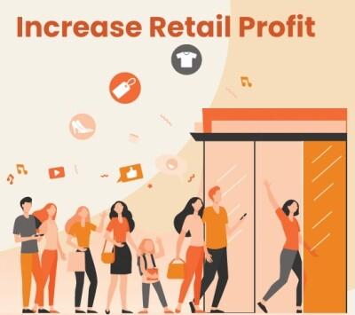 how retailers increase profits during covid 19_ujoydisplay