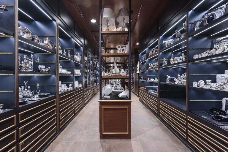 classic jewelry store design_ujoydisplay