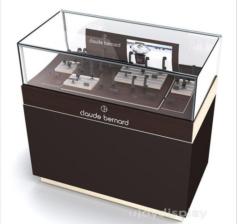 jewelry counter
