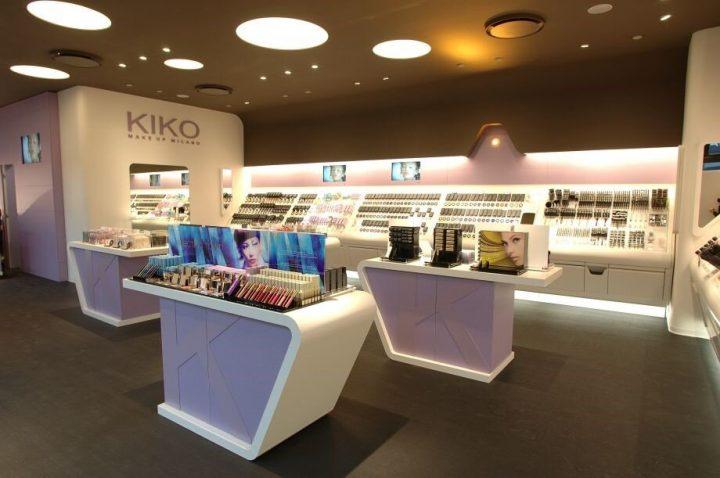 Stylistic design makeup store furniture (2)