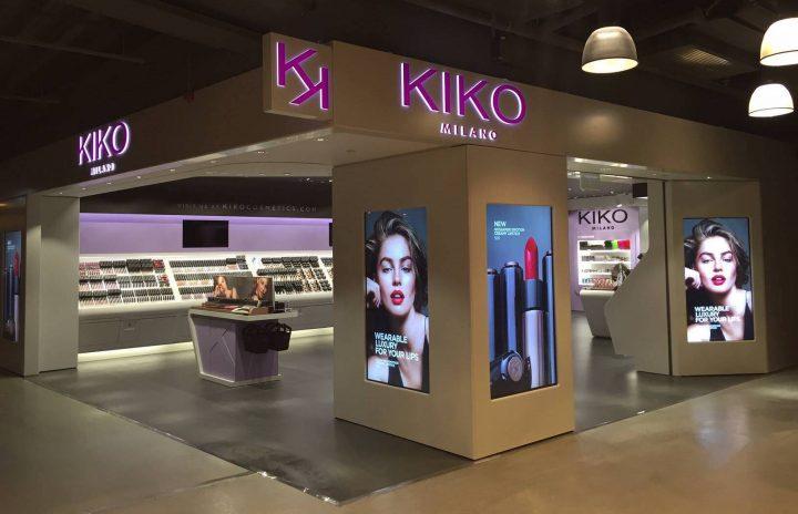Stylistic design makeup store furniture (3)