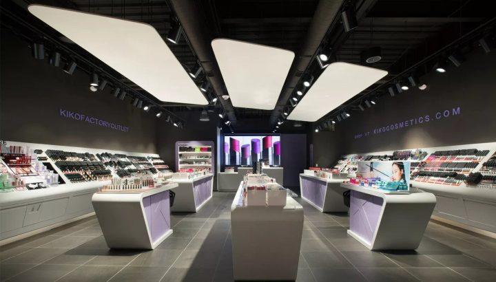 Stylistic design makeup store furniture (4)